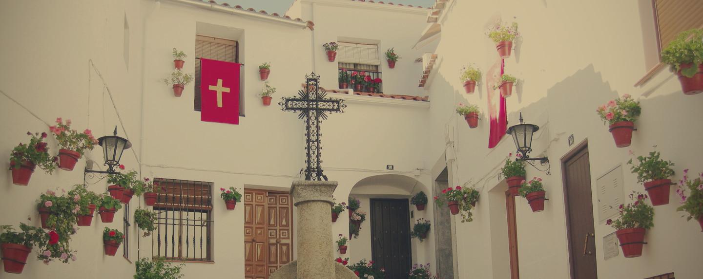 Santa Cruz de Feria