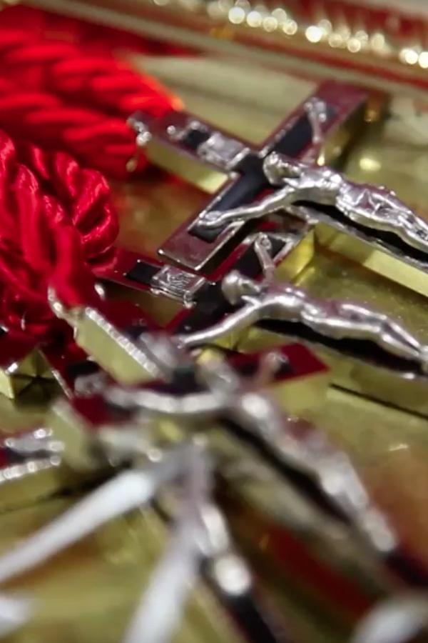 Vídeo de las Fiestas de la Santa Cruz de Feria